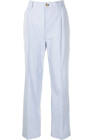 SOFIE D'HOORE Women Trousers - High-wasit pleated trousers