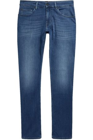 7 for all Mankind Men Trousers - Slimmy Lux Performance Plus Jeans