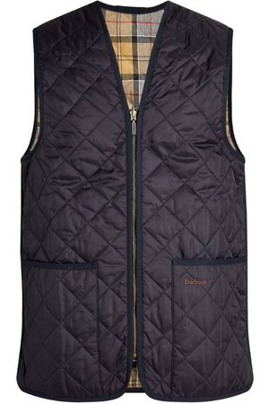 Barbour Quilted Zip-In Liner Gilet