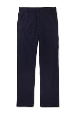 TEMPUS NOW TROUSERS - Casual trousers