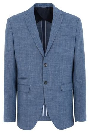 Selected Men Blazers - SUITS AND JACKETS - Suit jackets