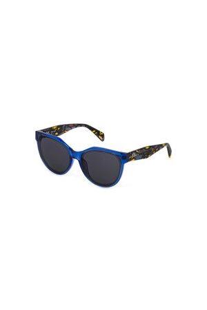 Police Women Sunglasses - Sunglasses SPLC22E SPARKLE 17 097D