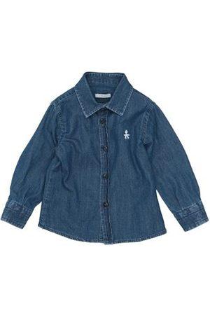 Le Bebé Enfant DENIM - Denim shirts