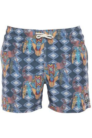 MC2 SAINT BARTH SWIMWEAR - Swimming trunks