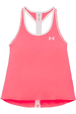 Under Armour Girls Knockout Tank