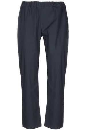 Labo Art TROUSERS - Casual trousers