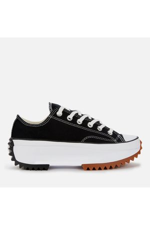 Converse Run Star Hike Platform Trainers