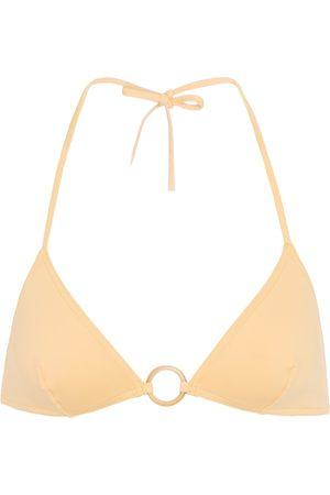 ERES Taiga triangle bikini top