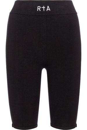 RTA Simon biker shorts