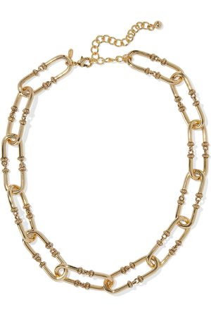 Kenneth Jay Lane Women Necklaces - Woman -plated Necklace Size