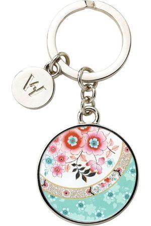 Wedgwood Women Handbags - Camellia Keyring