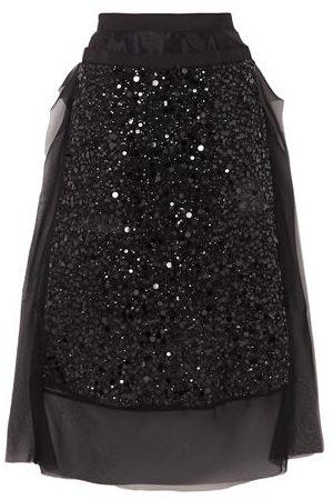 SACAI SKIRTS - 3/4 length skirts