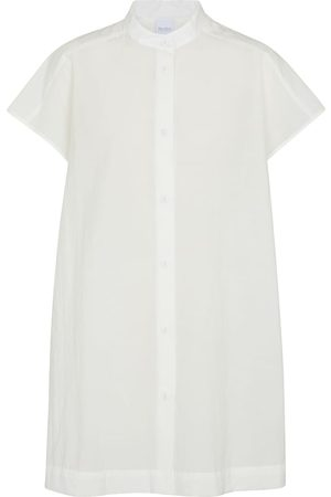 Max Mara Vincita cotton-blend blouse
