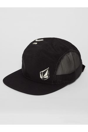 Volcom Men Hats - Men's Stone Clipping Cheese Cap