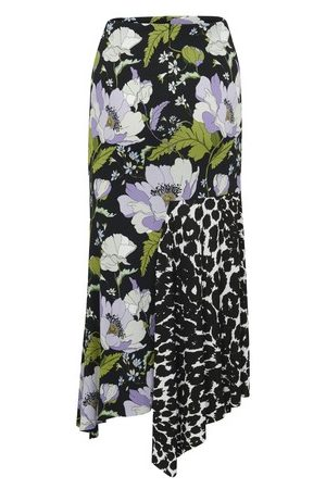 Tom Ford Midi asymmetric skirt