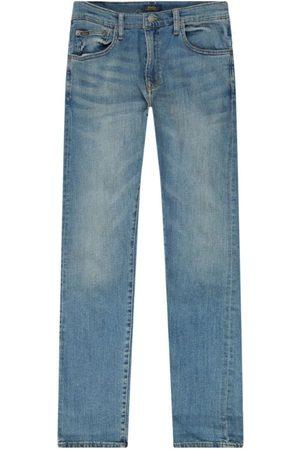 Polo Ralph Lauren Sullivan Stretch Slim Jeans