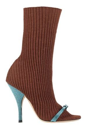 MARCO DE VINCENZO FOOTWEAR - Ankle boots