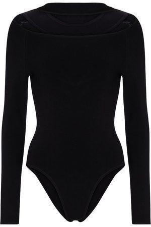 SIR Maxine cut-out bodysuit