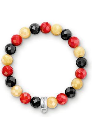 Thomas Sabo Charm bracelet Germany multicoloured X0195-614-7-L16