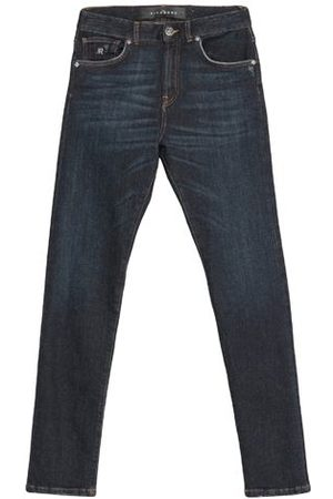 John Richmond Women Trousers - DENIM - Denim trousers