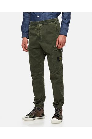 Stone Island Cargo trousers in cotton size 30