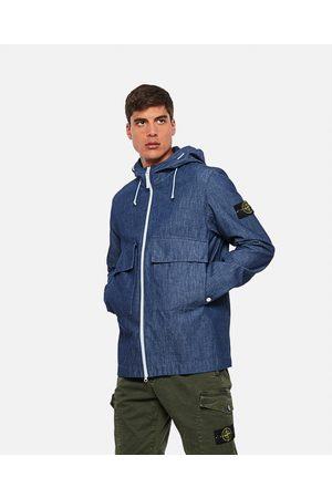 Stone Island Denim jacket size L
