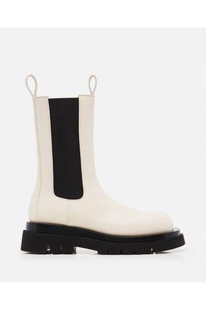 Bottega Veneta Women Chelsea Boots - BOOTS LUG size 36