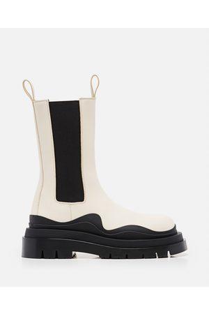 Bottega Veneta TIRE BOOTS size 36