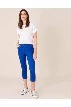 Monsoon Idabella Cropped Jeans