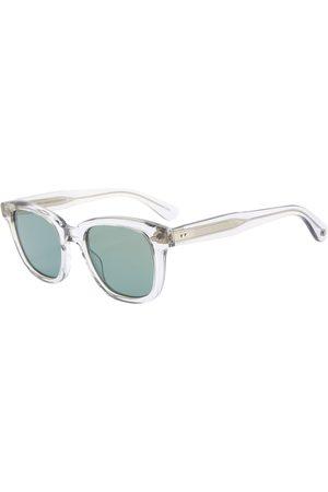 GARRETT LEIGHT Calabar Sunglasses