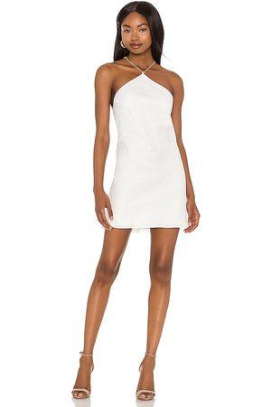 Amanda Uprichard X REVOLVE Claudia X Back Chain Dress in . Size XS, S, M.