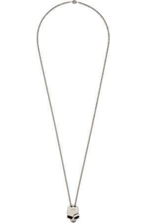 Alexander McQueen Skull pendant necklace