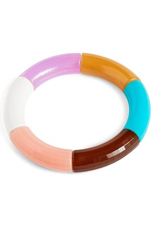 Hay Bracelets - Kyoto Tango colour-block bangle