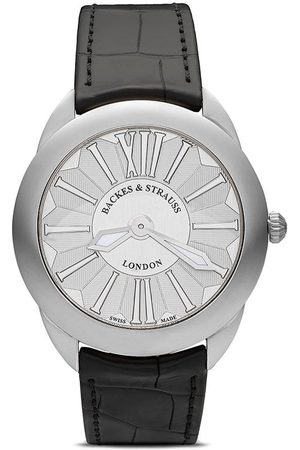 Backes & Strauss The Piccadilly Renaissance 40mm