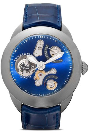 Backes & Strauss Watches - Earl of Strauss 45mm
