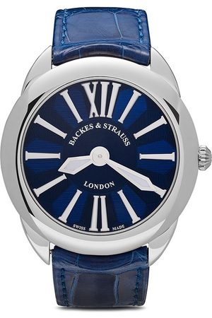 Backes & Strauss Watches - The Piccadilly Renaissance 40mm