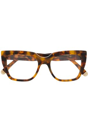 Retrosuperfuture Numero 76 square frame sunglasses