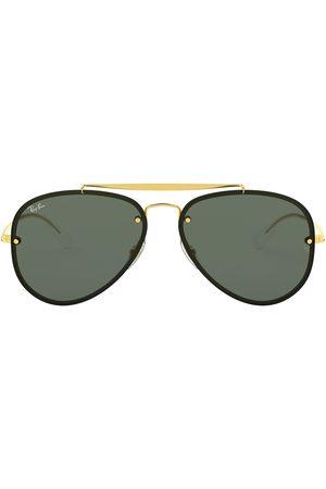 Ray-Ban Sunglasses - RB3584 aviator-frame sunglasses