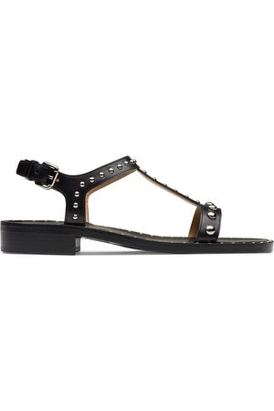 Church's Elly Met leather sandals