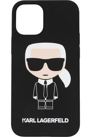 Karl Lagerfeld Ikonik iPhone 12 mini case