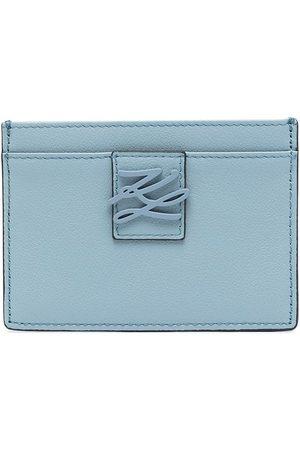 Karl Lagerfeld Women Purses & Wallets - Autograph cardholder wallet