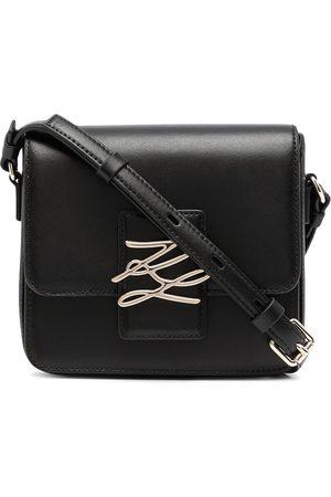 Karl Lagerfeld K/Autograph crossbody bag