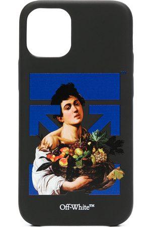 OFF-WHITE Caravaggio Boy iPhone 12 Mini case