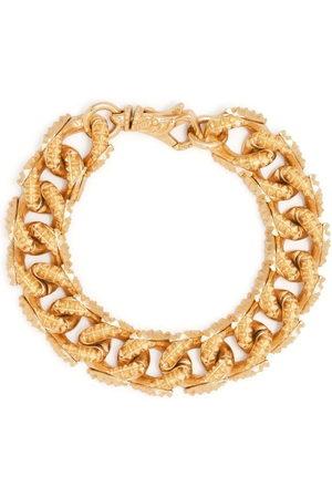 EMANUELE BICOCCHI Men Bracelets - Spike chain bracelet