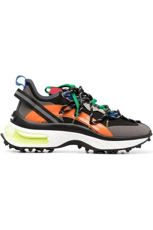 Dsquared2 Active Bubble low-top sneakers