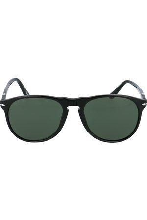 Persol Men Sunglasses - MEN'S PO9649S9531 METAL SUNGLASSES