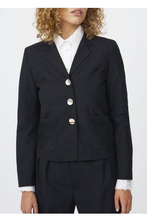 ROSEANNA Marcello Triumph Jacket - dark navy