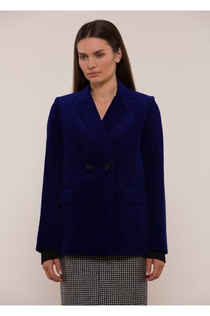 ROSEANNA Velluto Jacket - Electric