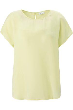 Gerry Weber Pull-on style blouse drop shoulder size: 10