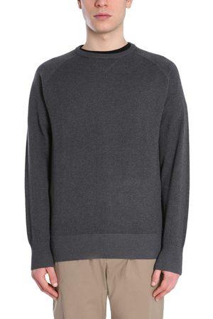 Aspesi Men Sweatshirts - MEN'S M385565301360 OTHER MATERIALS SWEATSHIRT